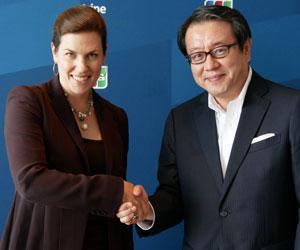 StripeとJCB、グローバル提携に向けた覚書を締結 - 国内からサービス開始
