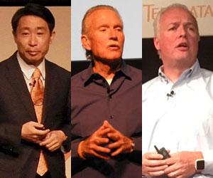 柔軟な分析環境で顧客ビジネスを支援する――日本テラデータ