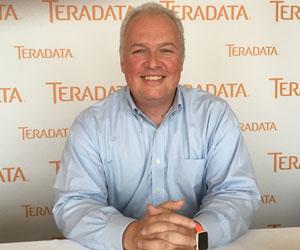 「4D Analytics」がビジネス成果にもたらす価値とは? - 米テラデータ COO
