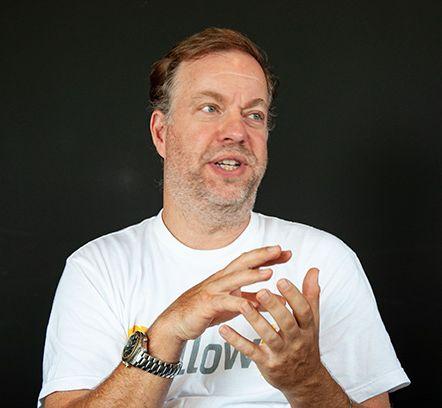 BIは新時代! 40年来の課題が技術により解消へ - 豪Yellowfin CEO グレン・ラビー氏