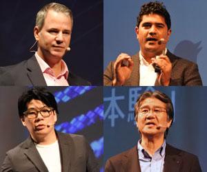 目指すはExperience Maker!「Adobe Symposium 2018」に見るCX最新動向