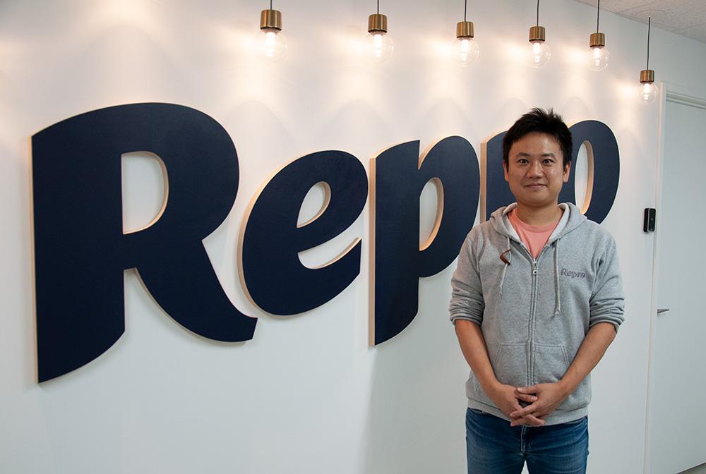AI実証実験で見えた、これからのマーケティングの姿 - Repro 平田代表