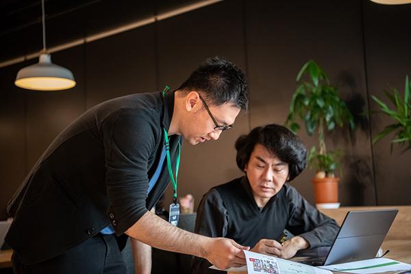 サイバーエージェント AI Lab×阪大 石黒研、珍しく産学連携が上手く進んでいるわけ