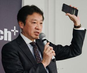 AIの本格的な普及は社会に何をもたらすか? - 日本MS CTOが語る最前線