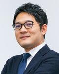 松尾 龍 氏