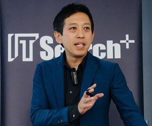 越川慎司氏が伝授! 無駄を省いて生産性を上げる本当の業務改革とは?
