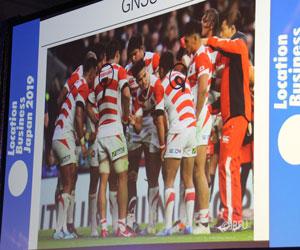 効果的な練習の秘訣は「納得感」にアリ! - 日本ラグビー界のデータ活用
