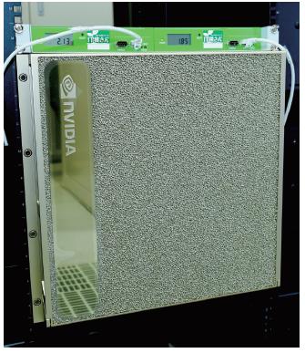 ディープラーニング専用スーパーアプライアンスコンピュータ「NVIDIA DGX-2」