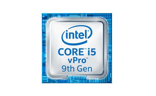 最新の第 9 世代インテル® Core™ vPro™ プロセッサー