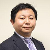 内田浩樹氏