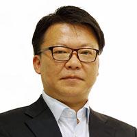 倉持 浩明氏
