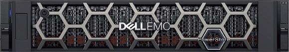 新生Dell Technologiesを象徴する、「Dell EMC PowerStore」 [PR]