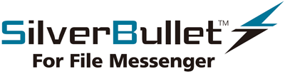 SilverBullet for File Messenger