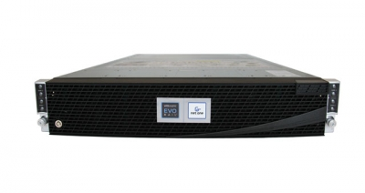 NetOne Integrated System Appliance for VMware EVO:RAIL