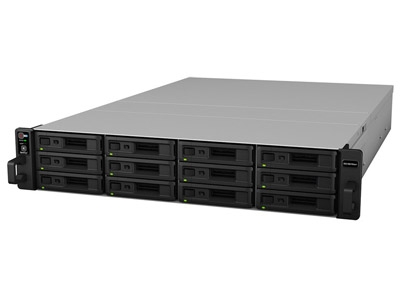 RackStation RS18016xs+