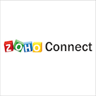 Zoho Connect(ゾーホー・コネクト)