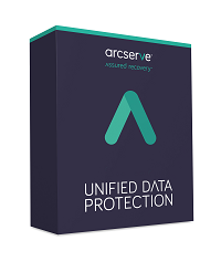 Arcserve Unified Data Protection (UDP)