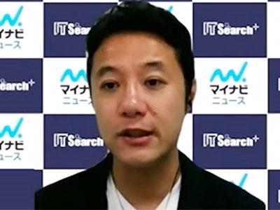 早稲田大学 入山教授が語る「日本企業に足りていないDXの考え方」とは
