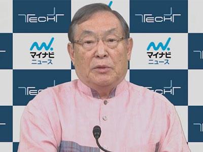 「21世紀型企業へ変革するなら今」- 大前研一氏が語る、DXを成功に導く心得