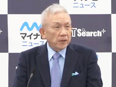 ゴンチャ ジャパン 原田泳幸氏が説く、デジタル化時代における「経営の在り方」