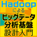 DWH/RDBMSとHadoopの特徴比較