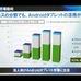 「Androidが不人気」は過去のもの - 法人市場で攻勢をかけるPanasonicとASUS
