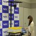 ビルディング・ブックセンター、NECの画像・重量検品ソリューションを採用 [事例]