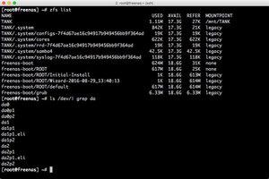 連載】にわか管理者のためのLinux運用入門 [39] NASをつくる