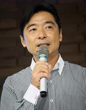 中山 五輪男氏