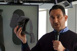 VRとAR、Googleはなぜ取り組むのか