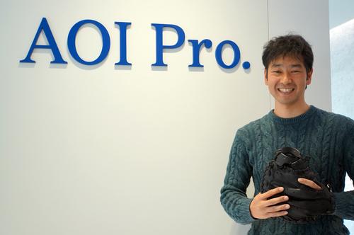 CM制作会社「AOI Pro.」が野球VRコンテンツに挑戦した3つの理由 ...