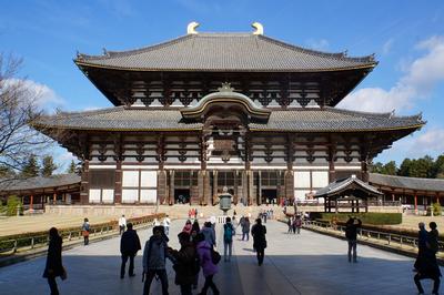 奈良の大仏見るなら「クリーンビーコン」で - 訪日外国人向け観光ガイドにBLEを活用