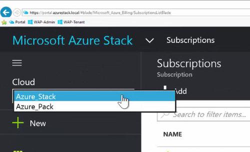【連載】プライベートクラウド検討者のための Azure Stack入門 [14] クラウド導入における「モデル」と「場所」の組み合わせ