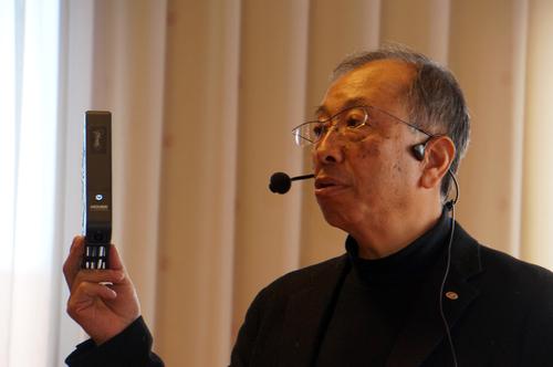 ハウステンボス 富田CTOが「ドローンで配達サービスはあり得ない」と考える理由