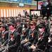 世界初、HoloLens多人数活用! 写真で見るN高入学式、ウルグアイ前大統領も祝辞