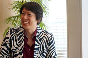 LINE 砂金氏が語る「LINE カスタマーコネクト」で実現したい、マーケティングと融合する未来