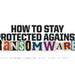 WannaCryやPetyaからも防御! ランサムウェア被害を防ぐ新たなアプローチ