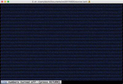 【連載】にわか管理者のためのLinux運用入門 [93] 意外と便利なコマンドtrue/false