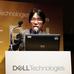 データサイエンティストは損な仕事!? AIを活かすために - Dell Technologies Forum
