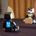"""会話を代行する""""ロボット婚活""""、効果やいかに"""