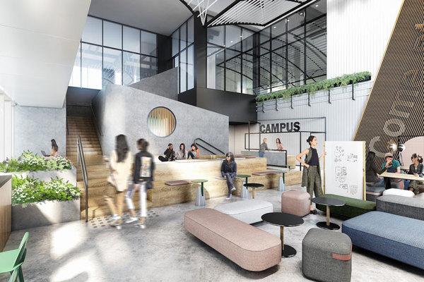 グーグル、日本の起業家を支援する「Google Startups Campus」を年内開設