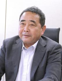 広友物産株式会社 営業企画チーム兼購買・商品開発チーム 係長 山田 修志氏