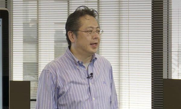 慶應義塾大学 環境情報学部教授/ヤフー CSO 安宅和人氏