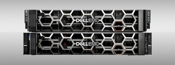 Dell EMC PowerProtect X400アプライアンス