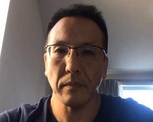 ジュニパーネットワークス Mist Solutions事業部長 鈴木 良和 氏