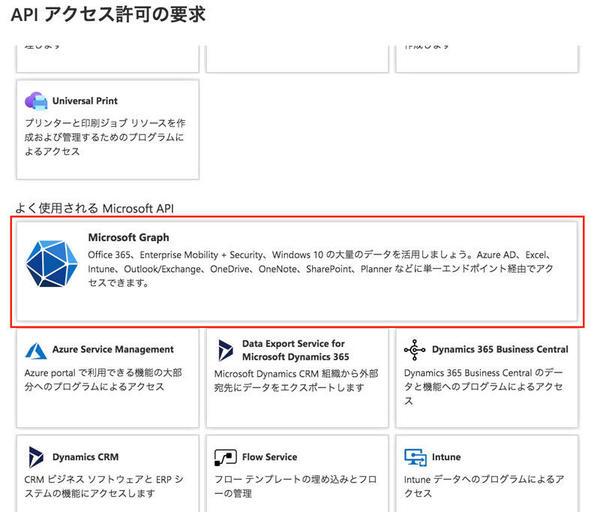 MicrosoftGraph