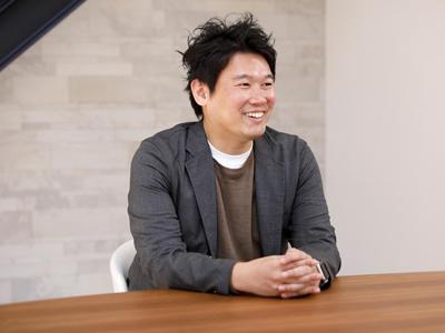 横河レンタ・リース株式会社 ソフトウエア&サービス営業本部 第一営業部 部長 田中 信行氏
