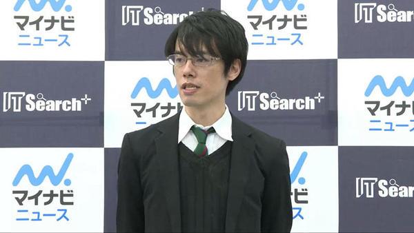 山田隆史氏
