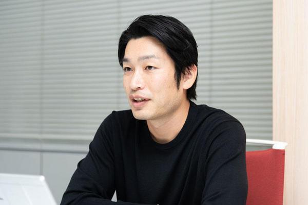 松本大樹氏