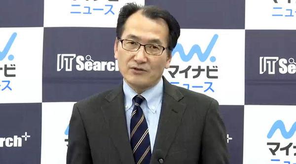 竹田敬治氏